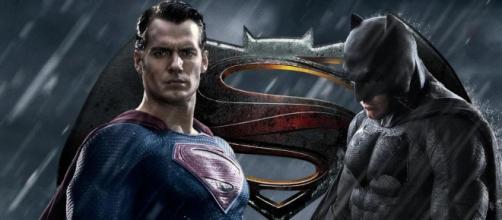 Batman V Superman il 24 marzo in Italia