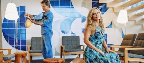 Bruna Lombardi revela seu segredo de juventude