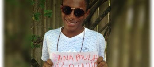 Fã perde emprego por Ana Paula