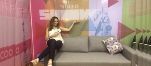 Fãs querem Ana Paula apresentando o Vídeo Show