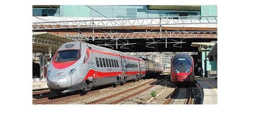 Ferrovie dello Stato: assunzioni
