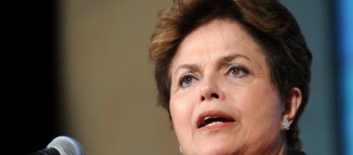 Fogo devastador no governo Dilma
