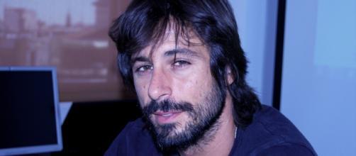 """Hugo Silva, """"Pacino"""" en """"El ministerio del Tiempo"""""""