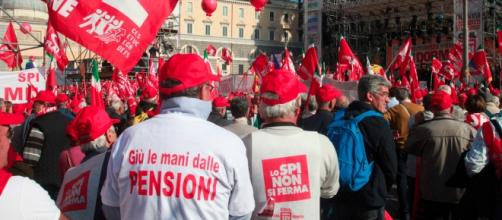 La Cgil in marcia contro Renzi per la flessibilità