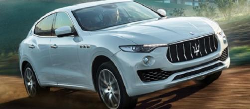 Maserati Levante sfida Mercedes e Land Rover