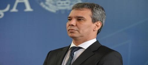 STF suspende a nomeação do Ministro da Justiça