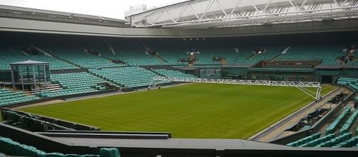 Wimbledon Court/ Photo:Jay Galvin (Flickr)