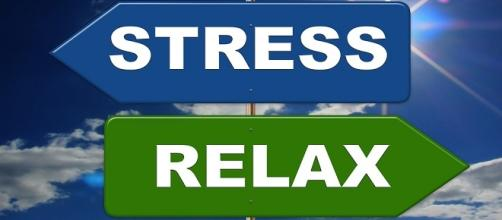 You have ways to reduce stress and live healthier.