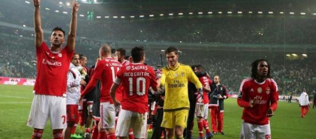 A rivalidade entre os clubes chega a um novo nível
