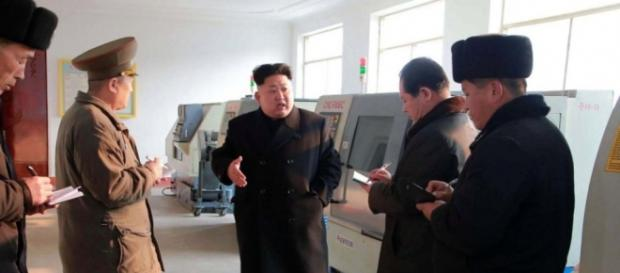 Seúl ataca a Kim Jong-un por las pruebas nucleares