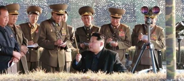 Kim Jong-un y una nueva provocación hacia EE.UU