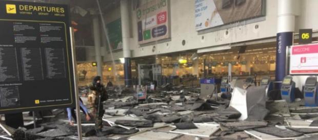 Massima allerta dopo i terribili attentati a Bruxelles