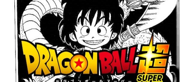 Portada del primer numero de Dragon Boy