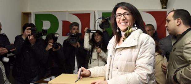 Primarie PD, a Napoli vince Valente (Fonte Fb)