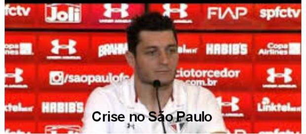 São Paulo pega River pela Libertadores.
