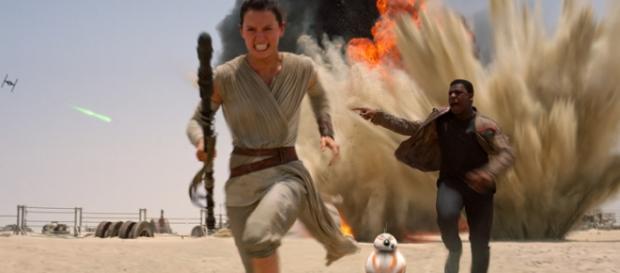 """""""Star Wars"""" conta com a força de seus fãs"""