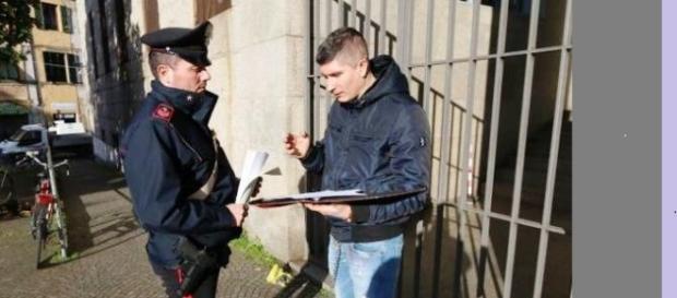 Un român disperat face greva foamnei