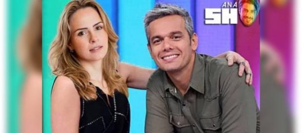 Vídeo Show quer Ana Paula como repórter