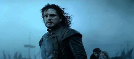 Jon Nieve, el más esperado de la sexta temporada