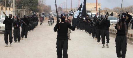 La Gran Bretagna lancia l'allerta sull'Isis