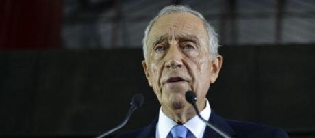 Marcelo Rebelo de Sousa toma o poder