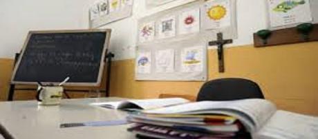 Scuola e la benedizioni religiose