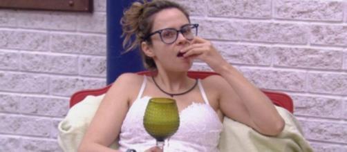 Ana Paula continua dando as cartas no BBB16