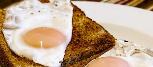 Anche le uova tra i cibi da evitare