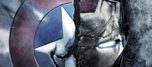 Capitán América 3: Civil War. Nuevos teasers