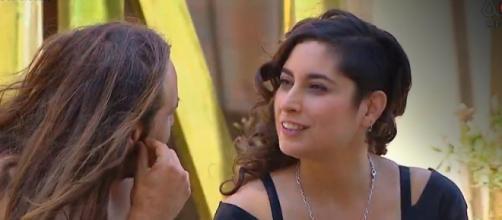 Carolina Bermúdez llega a Volverías con tu Ex