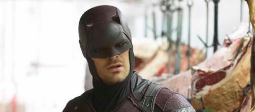 Daredevil vuelve el 18 de Marzo