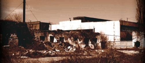 El pueblo fantasma de Banjos jamás fue hallado