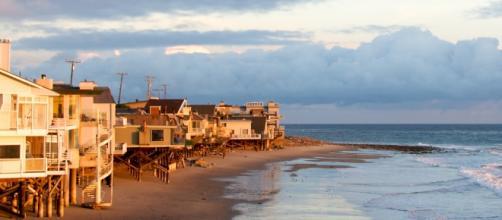 Malibu, California (Wikimedia)