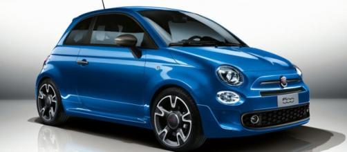 Nuova Fiat 500S: in esposizione a Ginevra