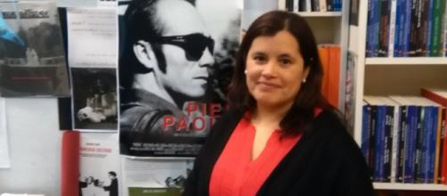 Presentación en Madrid de 'Pier Paolo'.