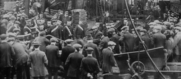 2.000 de mineri au murit în dezastrul din 1906