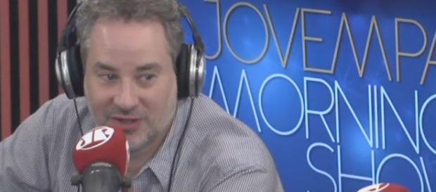 Dan Stulbach deve voltar a TV Globo