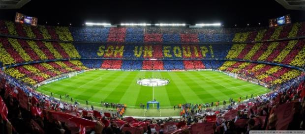 El Barcelona remodelará el actual Camp Nou