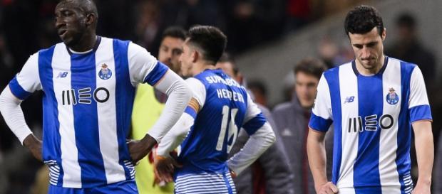 FC Porto pode fazer história no futebol português