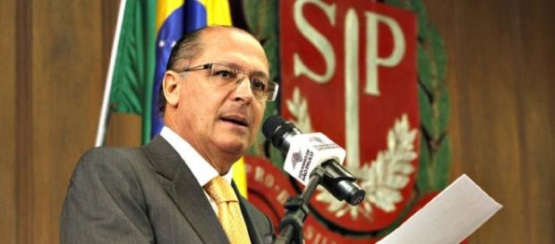 Governador proibiu protestos petistas na Paulista