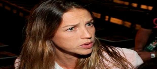 Luana Piovani diz que faria besteira