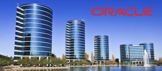 Multinacional Oracle está contratando.