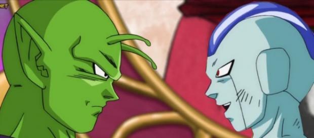 Piccolo vs Frost la 3 batalla del torneo universal