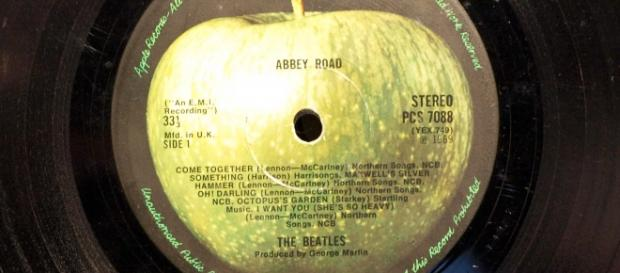 Produced George Martin via Badgreeb RECORDS CC2.0
