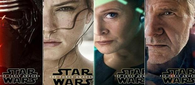 'The Force Awakens' y la misión de alzar su imagen