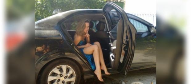 Vem aí o Paparazzo da ex-BBB Ana Paula