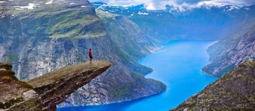 A Noruega é considerada o país mais próspero do mundo