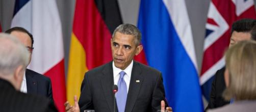 Barack Obama acogerá en Washington a los asistentes a la Cumbre Nuclear