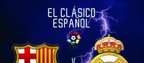 Barça e Real é um dos maiores clássicos do mundo