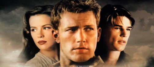 Cartel del filme de Michael Bay